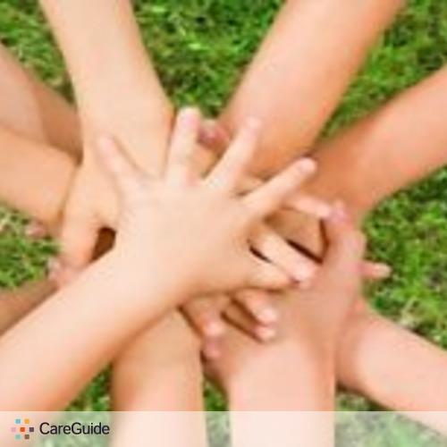 Child Care Provider Jenny E's Profile Picture