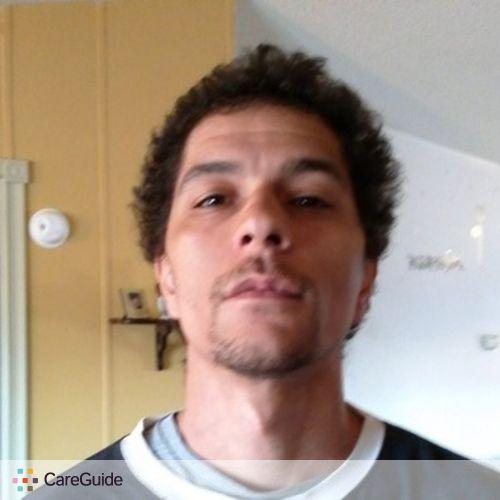 Handyman Provider Justin Whalen's Profile Picture