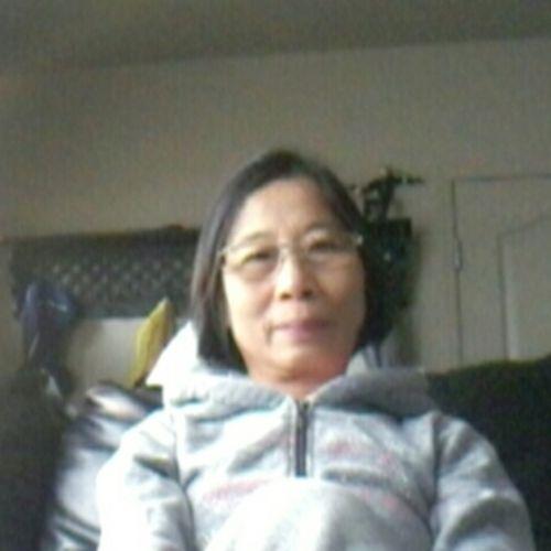 Canadian Nanny Provider Cecilia Dugayo's Profile Picture