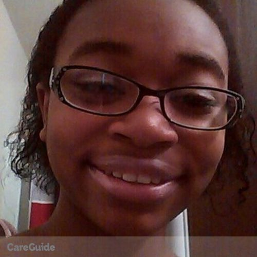 Pet Care Provider Mikiyah Modisett Scaife's Profile Picture