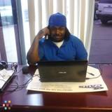 Salesman in Tulsa
