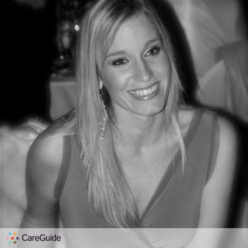 House Sitter Provider Nicola Quinn's Profile Picture