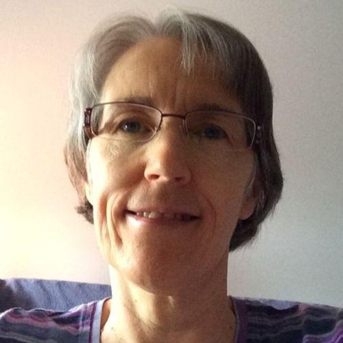 Elder Care Job Christine Muzzerall's Profile Picture