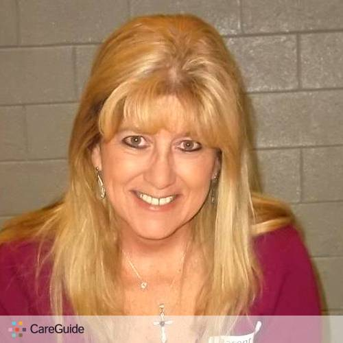 Housekeeper Provider Pam Wolff's Profile Picture