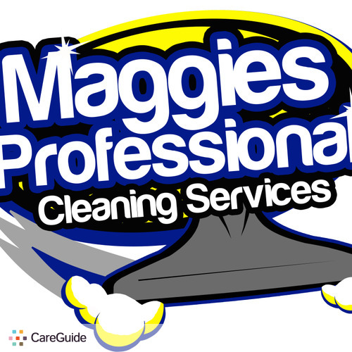 Housekeeper Provider Maggie Jones's Profile Picture