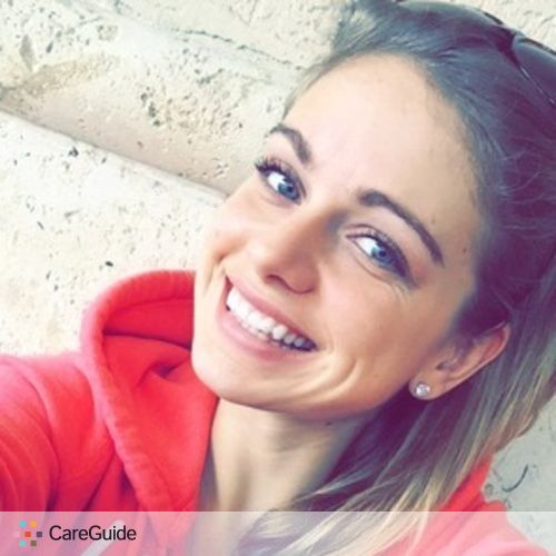 Child Care Provider Denisa Domiterova's Profile Picture