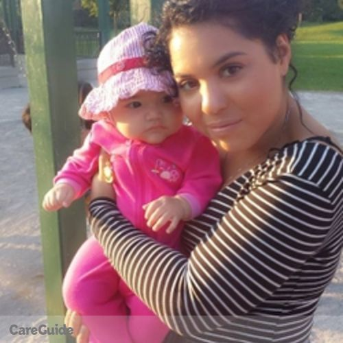 Canadian Nanny Provider Waheetha Tarin's Profile Picture