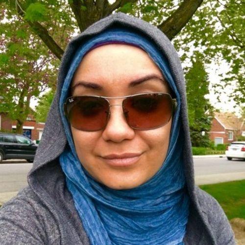 Child Care Provider Reema Abdulhadi's Profile Picture