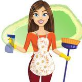 House Cleaning Company, House Sitter in Wilmington
