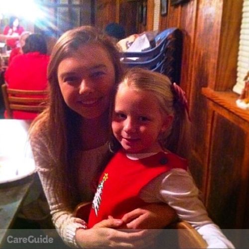 Child Care Provider Alexis Ansley's Profile Picture