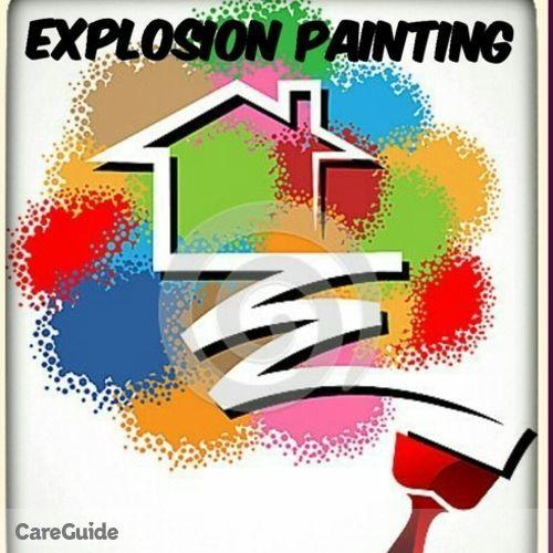 Painter Provider Marlon Dacosta's Profile Picture