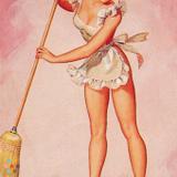 Housekeeper in Nashville