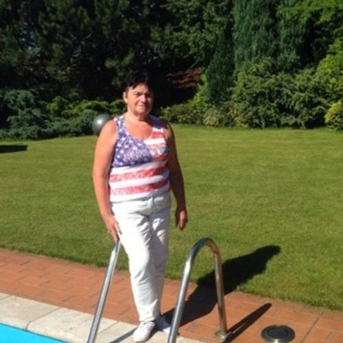 House Sitter Provider Jitka M's Profile Picture