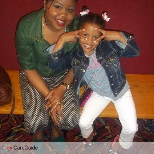 Child Care Provider Tarah C's Profile Picture