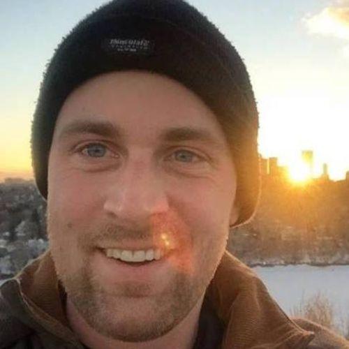Elder Care Provider Nathan L's Profile Picture