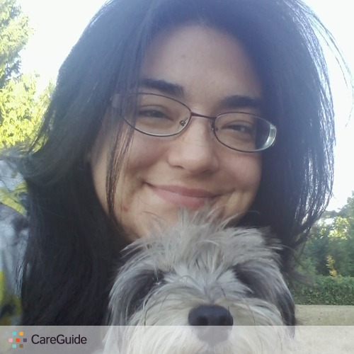 Pet Care Provider Antonella Novi's Profile Picture