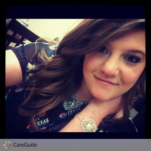 Child Care Provider Shannon G's Profile Picture