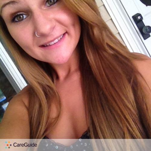 Child Care Provider Emily Hall's Profile Picture