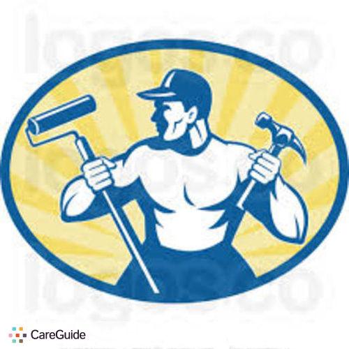 Handyman Provider Titan Reliable Handyman Services's Profile Picture