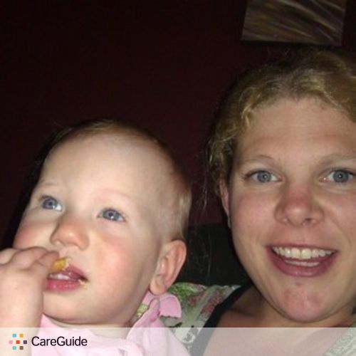 Child Care Provider Jessica Paulin's Profile Picture