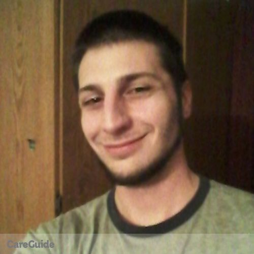 Housekeeper Provider Joshua Shafer's Profile Picture