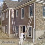 Painter in Catskill