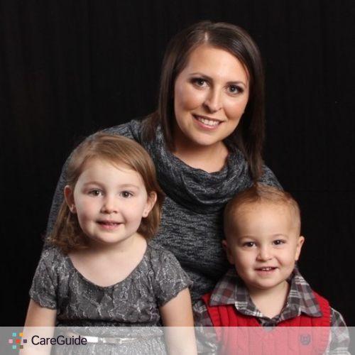 Child Care Provider Donna Klinkert's Profile Picture