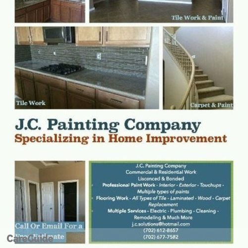 Painter Provider Juan Cruz's Profile Picture