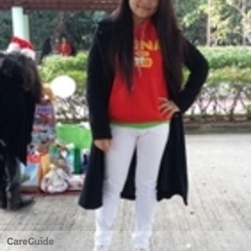 Canadian Nanny Provider Shamai Hasaneth Reginaldo's Profile Picture