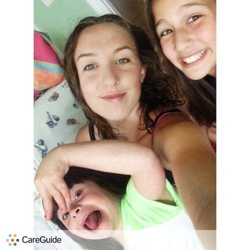 Child Care Provider Cassandra L's Profile Picture