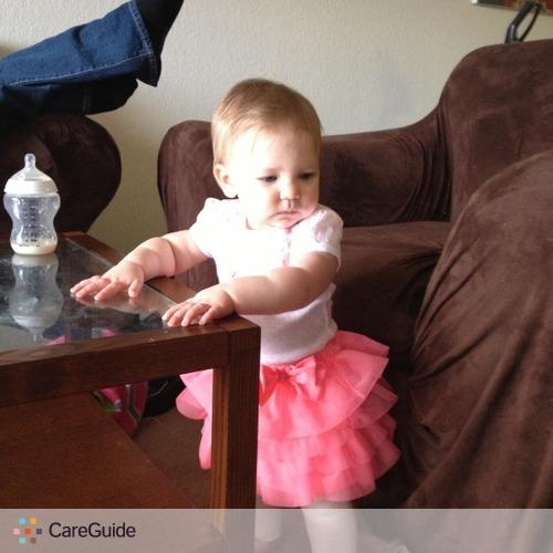 Child Care Job Amanda Jockisch's Profile Picture