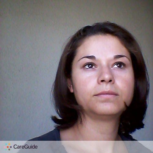 Housekeeper Provider Fabiola Rubio's Profile Picture