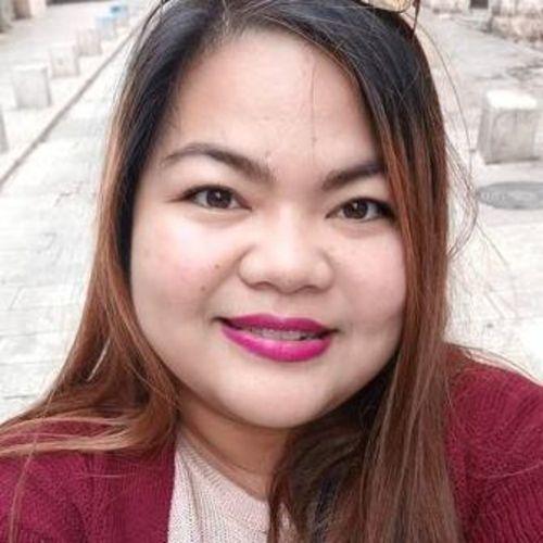 Elder Care Provider Leasly F's Profile Picture