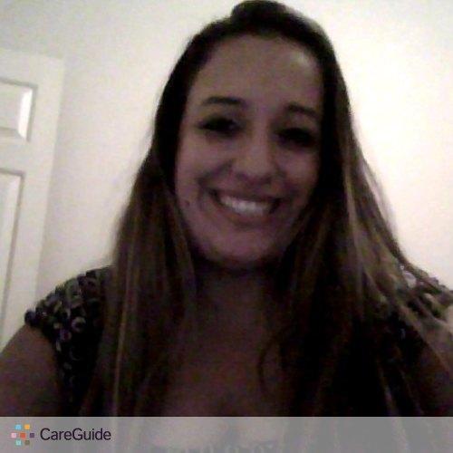 Child Care Provider Bryana Kelechian's Profile Picture