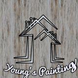 Painter in Asheville