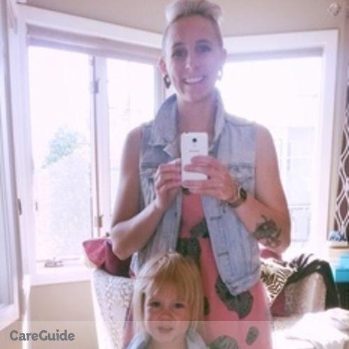 Canadian Nanny Provider Sammi Petts's Profile Picture
