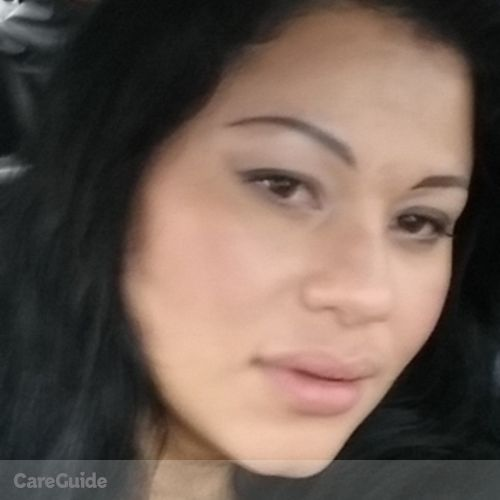 Child Care Provider Claudia Henriquez's Profile Picture