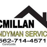 Mc Millan Handyman Services