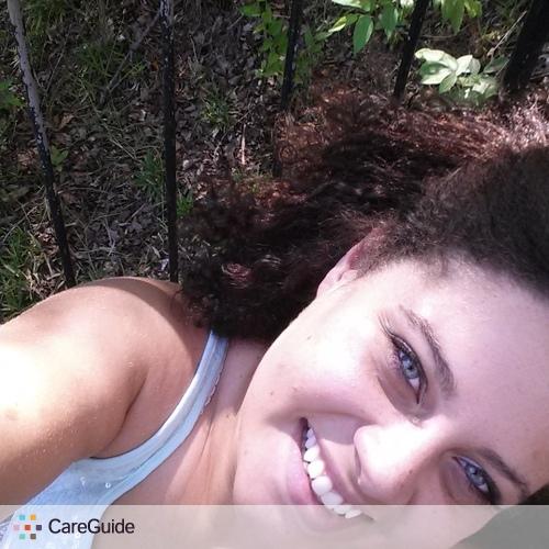 Child Care Provider Jessica Harris's Profile Picture