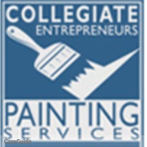 Painter Job Ryan Bowen's Profile Picture