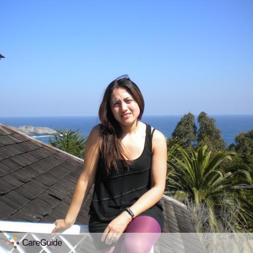 Child Care Provider Marcia Espinosa's Profile Picture