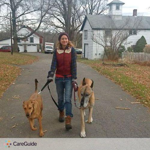 Pet Care Provider Rebecca Doerfer's Profile Picture