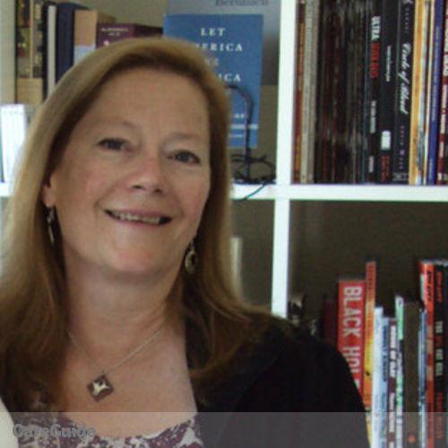 Pet Care Provider Annie Frost's Profile Picture