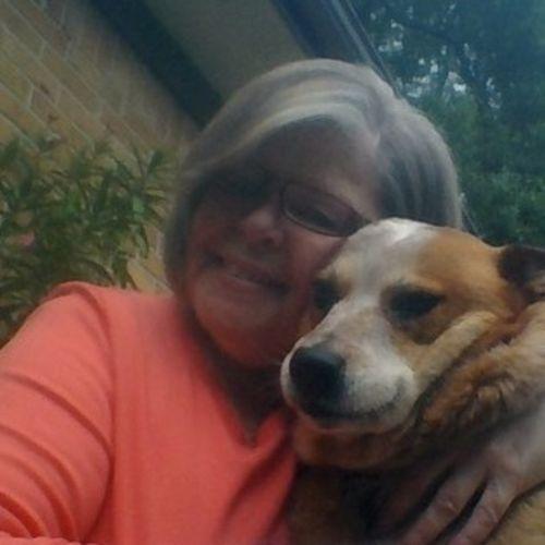 House Sitter Provider Sandra Vestal's Profile Picture