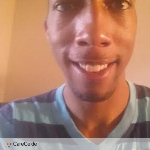 Housekeeper Provider Joshua Ayala's Profile Picture