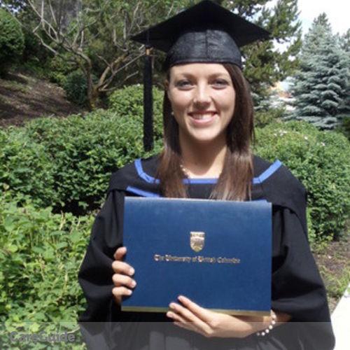 House Sitter Provider Alyson Barnes's Profile Picture