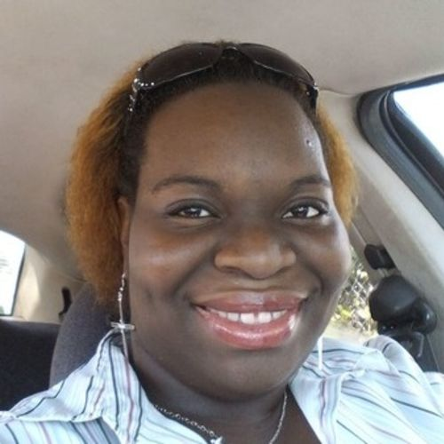 House Sitter Provider TaShay Campbell's Profile Picture