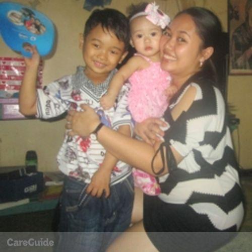 Canadian Nanny Provider Loureen Gascon's Profile Picture
