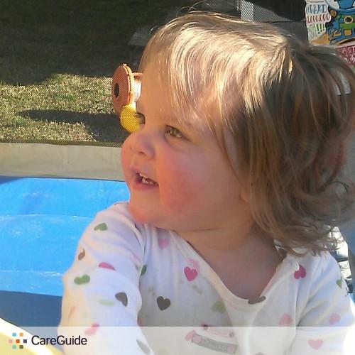 Child Care Provider Angela Wood's Profile Picture