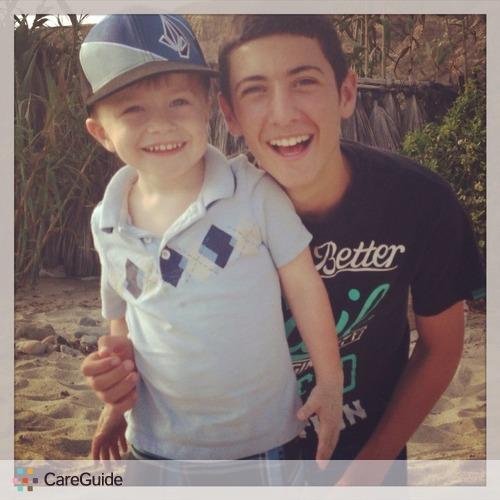 Child Care Provider Micah Wetanson's Profile Picture